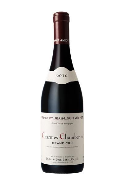 Amiot Charmes-Chambertin