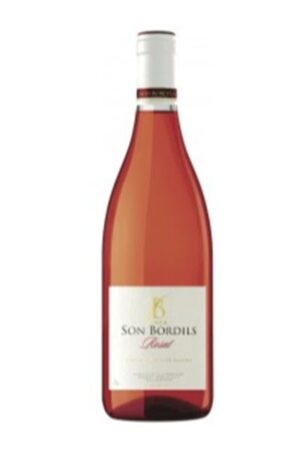 Finca Son Bordils Rosat 2018