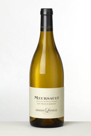Meursault Le Meix Chavaux