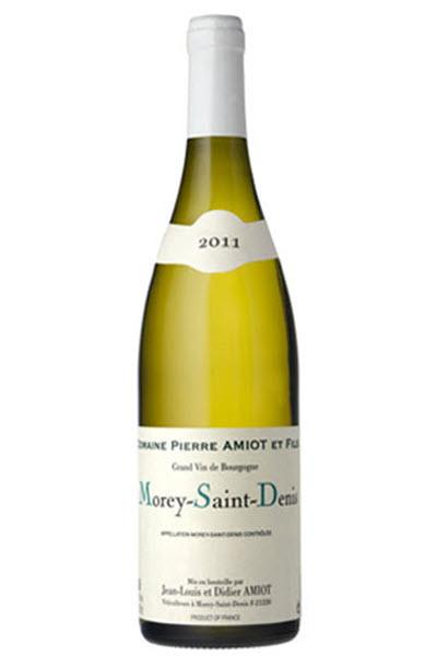 Morey-St-Denis-hvid