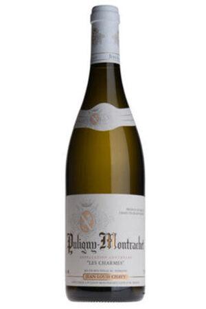 """Puligny Montrachet """"Les Charmes"""""""