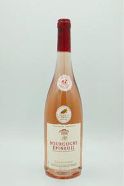 Bourgogne Epineuil Rosé 2019